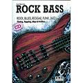 Lektionsböcker AMA Rock Bass