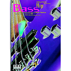 AMA Hip Bass « Instructional Book
