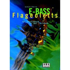 AMA E-Bass Flageoletts