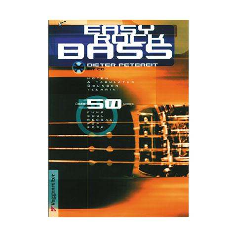 Voggenreiter Easy Rock Bass