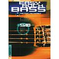 Libros didácticos Voggenreiter Easy Rock Bass