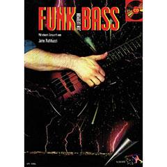 Schott Funk Bass