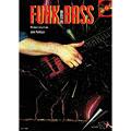 Libro di testo Schott Funk Bass