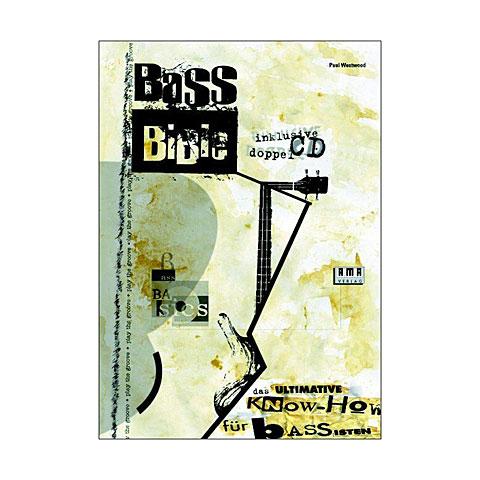 Manuel pédagogique AMA Bass Bible