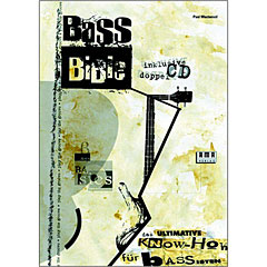 AMA Bass Bible « Instructional Book