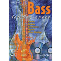 Libro di testo Alfred KDM Bass for Beginners