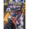 Учебное пособие  Hal Leonard Hip-Hop Bass