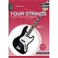 Leerboek Artist Ahead www.FOUR-STRINGS.de Vol.1