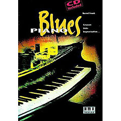 AMA Blues Piano « Leerboek