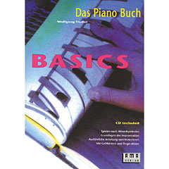 AMA Piano Basics « Instructional Book