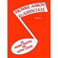 Instructional Book Warner Aaron Klavierschule Bd.2
