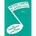 Instructional Book Warner Aaron Klavierschule Bd.3