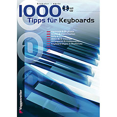 Voggenreiter 1000 Tipps für Keyboards « Manuel pédagogique