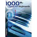 Instructional Book Voggenreiter 1000 Tipps für Keyboards