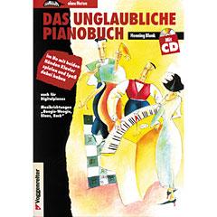 Voggenreiter Das Unglaubliche Pianobuch « Lehrbuch
