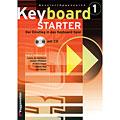 Lektionsböcker Voggenreiter Keyboard Starter Bd.1