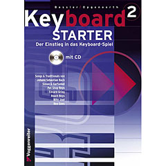 Voggenreiter Keyboard Starter Bd. 2 « Lehrbuch