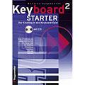 Libro di testo Voggenreiter Keyboard Starter Bd. 2