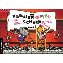 Voggenreiter Die Klavier-Spiel-Schule 1 « Libros didácticos