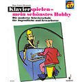 Учебное пособие  Schott Klavierspielen - mein schönstes Hobby Bd.1