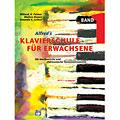 Libros didácticos Alfred KDM Klavierschule Für Erwachsene 1