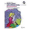 Notenbuch Schott Klavierspielen - mein schönstes Hobby Der Konzertband