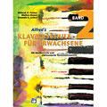 Lektionsböcker Alfred KDM Klavierschule Für Erwachsene 2