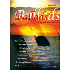 AMA More Piano Ballads « Lehrbuch