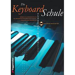 Voggenreiter Die Keyboardschule « Manuel pédagogique