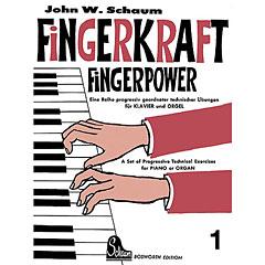 Bosworth Fingerkraft 1 « Libros didácticos