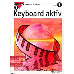 Schott Keyboard aktiv Bd.1 « Lehrbuch