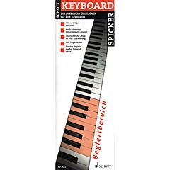 Schott Keyboard Spicker