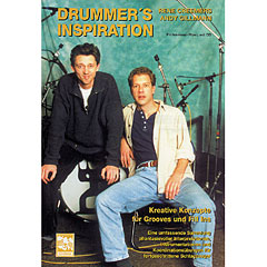 Leu Drummers Inspiration « Lehrbuch