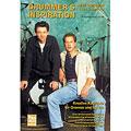 Libro di testo Leu Drummers Inspiration