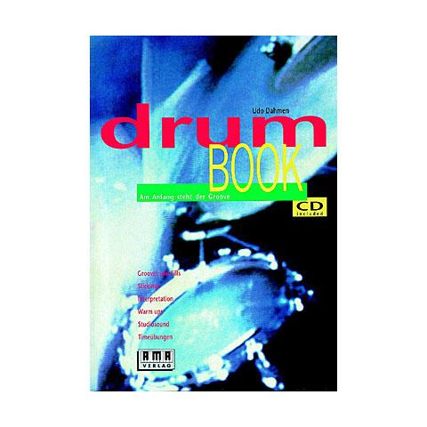 Lehrbuch AMA Drum Book