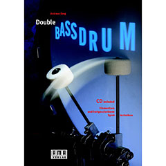 AMA Double Bass Drum « Instructional Book
