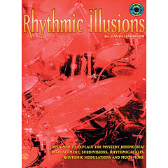 Warner Rhythmic Illusions « Instructional Book