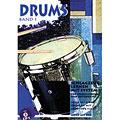 Instructional Book Gerig Drums Band 1