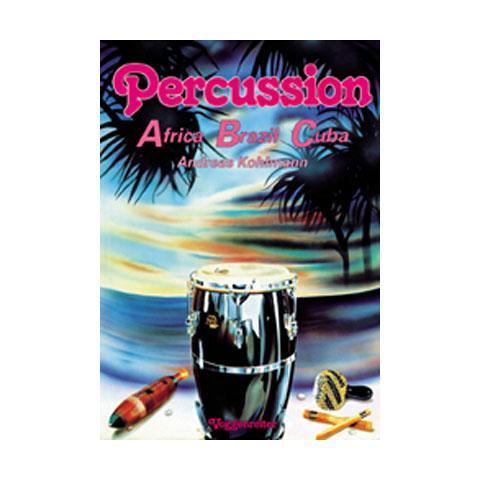 Libros didácticos Voggenreiter Percussion ABC
