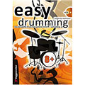 Instructional Book Voggenreiter Easy Drumming