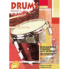 Gerig Drums Band 2 « Instructional Book