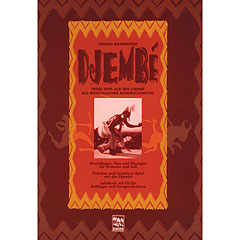Leu Djembe Bd.1 « Instructional Book