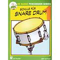 Manuel pédagogique De Haske Schule für Snare Drum Bd.1