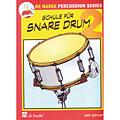 Manuel pédagogique De Haske Schule für Snare Drum Bd.2