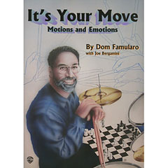 Warner It`s Your Move « Instructional Book
