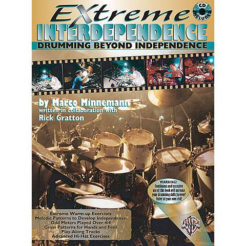Instructional Book Warner Extreme Interdependence