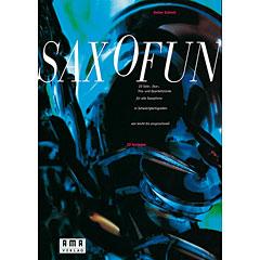 AMA Saxofun « Lehrbuch