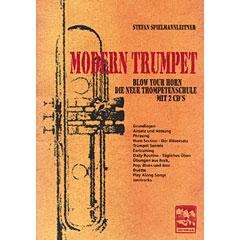 Leu Modern Trumpet « Manuel pédagogique