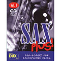 Dux Sax Plus! Vol.1 « Play-Along
