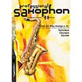 Εκαπιδευτικό βιβλίο Voggenreiter Professional Saxophon